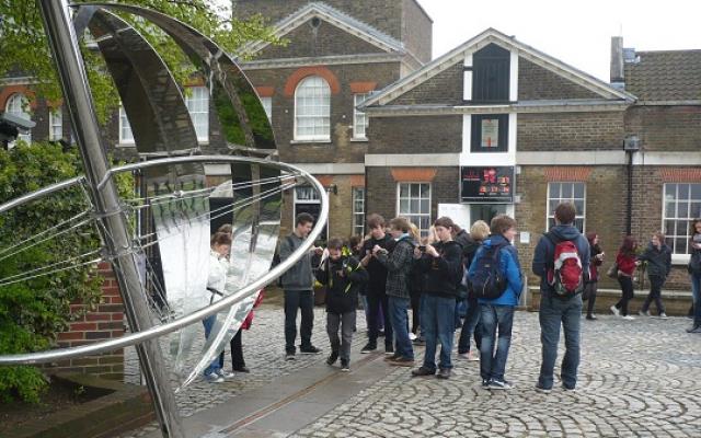 Austausch_England_2012_Greenwich