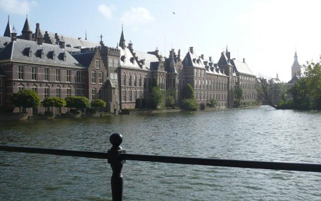 Binnenhof_Den_Haag