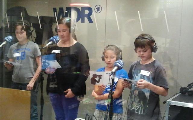 Wdr - Besuch 04