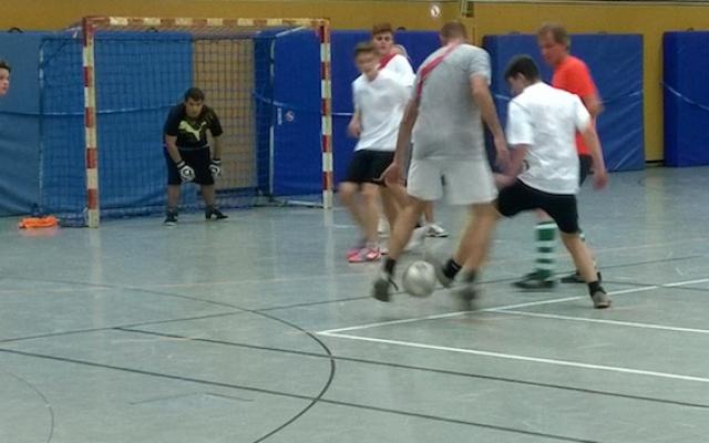 Fußball 02-10-2014 5