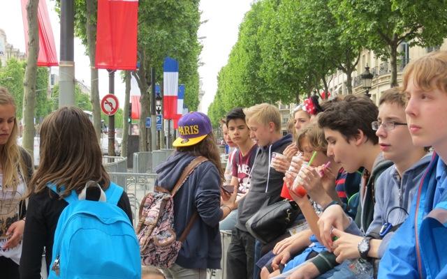 Frankreich 2015 - 05