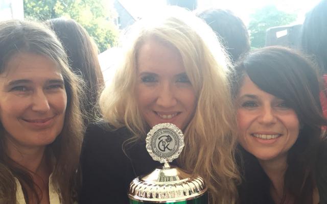 Dreigestirn Pokal