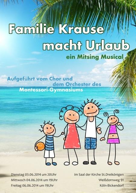Familie_Krause_Poster