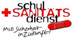 Schulsanitaeter_Logo