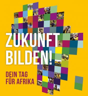 Dein Tag für Afrika Logo
