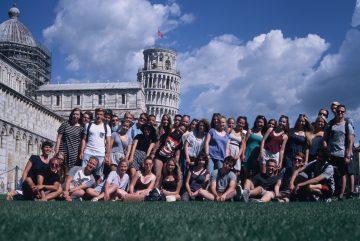 Toskana 2016 - Gruppe